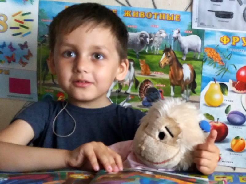Павлов Денис - благотворительный фонд Это чудо Чебоксары