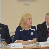 Глава Чувашии Михаил Игнатьев провел круглый стол по вопросам социальной поддержки инвалидов