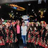 Благотворительный концерт в МТВ центре г. Чебоксары