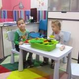 Димитриев Саша приступил к лечению