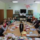 Второе практическое занятие второй группы наставников в Чебоксарах