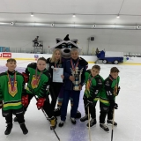 Итоги Hockey Family Fest: ДХК «Юман»