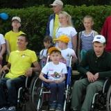 Мастер-класс по паралимпийскому виду спорта Бочча в г. Канаш Чувашской Республики