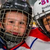 Конференция «Развитие детского адаптивного хоккея в России»