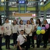 Благотворительная акция в МТВ центре г. Чебоксары