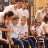 Соревнования по игре БОЧЧА прошли в рамках Всероссийского проекта Мегафон Бочча Open
