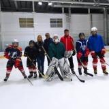 Проект «Хоккей без границ»
