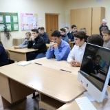 Специалисты разных профессий побывали в гостях у воспитанников Порецкого детского дома и Кугесьской школы-интернат