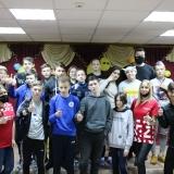 Воспитанники Порецкого детского дома сыграли в профориентационную игру «Разведчики»