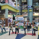 Благотворительная акция в МТВ центре г.Чебоксары