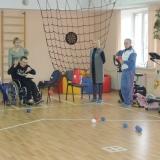Более 150 детей в Чувашии научились играть  в «Бочча»