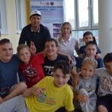«SokolCamp»- первый учебно-тренировочный сбор детской следж-хоккейной команды «Атал»