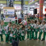 Благотворительная акция МТВ центр