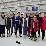 Blind Hockey — осваиваем новые горизонты…