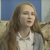 Алена — героиня телепроекта Наставничество.Мой старший друг
