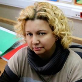 Хуснутдинова Ольга Геннадьевна