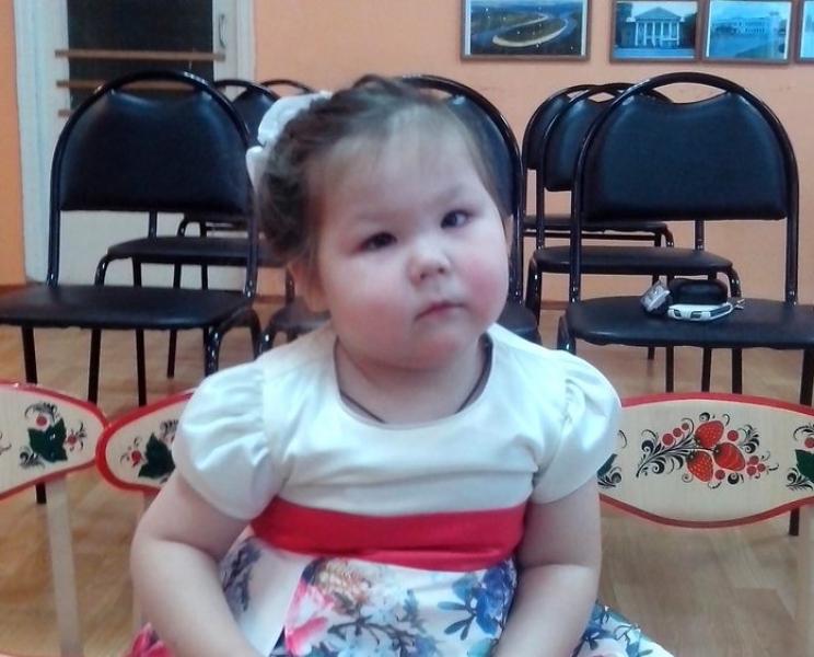 Андреева Маргарита