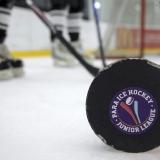 В Чебоксарах открылась секция по адаптивному хоккею для ребят с нарушением зрения.