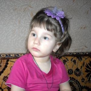 Чеснокова Рита