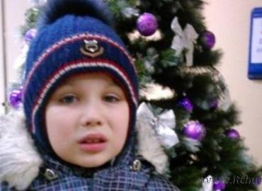 Фадеев Михаил