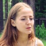 Екатерина — героиня очередного фильма программы «Мой старший друг»