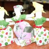 Практическое мероприятие «Изготовление этно-куклы»