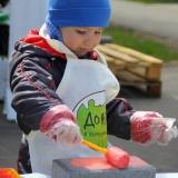 Стартовала акция по строительству детской инклюзивной площадки «Дорога в Изумрудный город» в г. Чебоксары