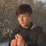 Искандар — герой проекта «Наставничество.Мой старший друг»