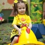 БФ «Алеша» оплатил Лере реабилитацию в неврологическом отделении