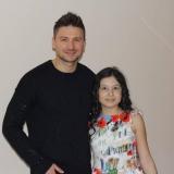 Встреча с Сергеем Лазаревым!!!!