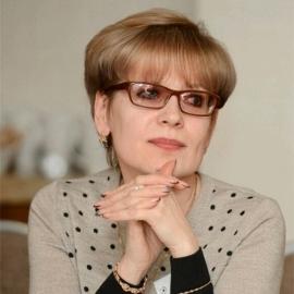 Чешуина Людмила Борисовна