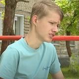 Никита — герой проекта «Наставничество.Мой старший друг»