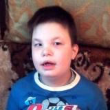 Носков Кирилл из г. Чебоксары уехал на лечение