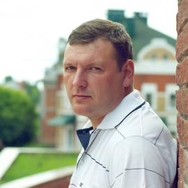 Новиков Андрей Михайлович