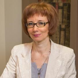 Новикова Наталия Геннадьевна