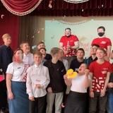 Закрытие первого года программы «Поколение выбор» в Чувашии