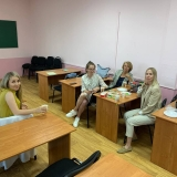 Новый поток в проекте «Наставничество» в Чувашии