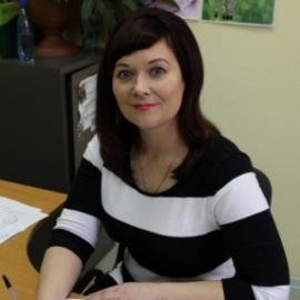 Маджуга Светлана Владимировна